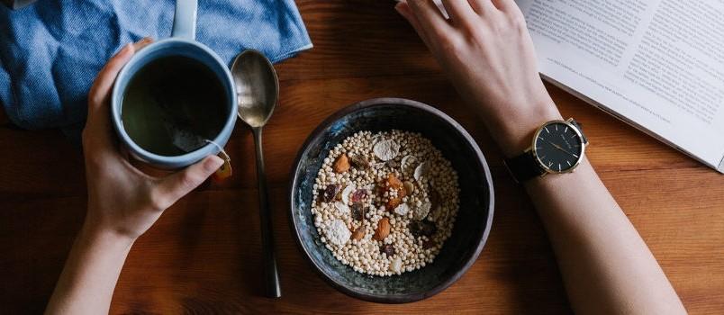 platki-orkiszowe-sniadanie